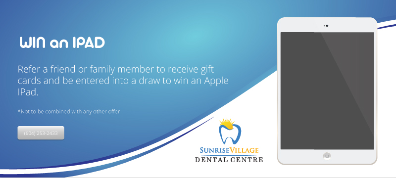 hastings st dental free gift